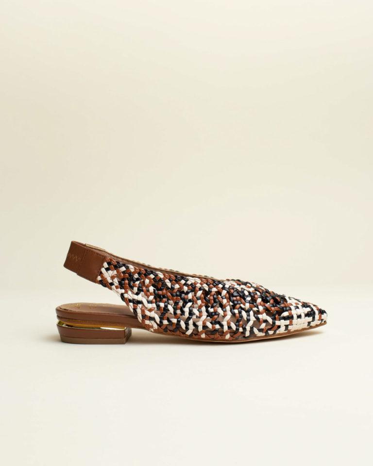 Zapato Trenzado Pedro Miralles - Cuero Multi